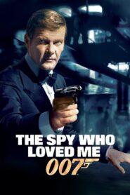007: Szpieg, który mnie kochał lektor pl