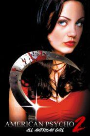 American Psycho II: All American Girl lektor pl