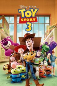 Toy Story 3 lektor pl