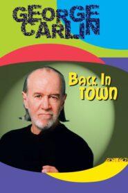 George Carlin: Back in Town lektor pl