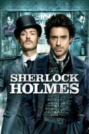 Sherlock Holmes lektor pl