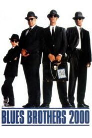 Blues Brothers 2000 lektor pl