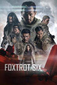 Foxtrot Six lektor pl