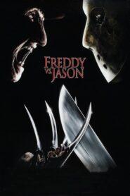 Freddy kontra Jason lektor pl