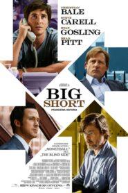 Big Short lektor pl