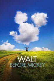 Walt Before Mickey lektor pl