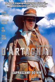 D'Artagnan lektor pl