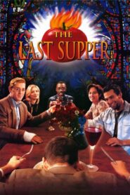 The Last Supper lektor pl