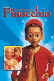 Pinokio lektor pl