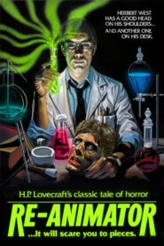 Re-Animator lektor pl