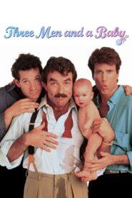 Trzech mężczyzn i dziecko lektor pl