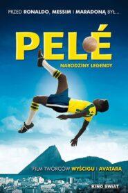 Pelé: Narodziny legendy lektor pl