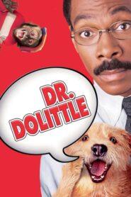 Doktor Dolittle lektor pl