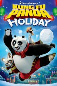 Kung Fu Panda: Święta, święta i Po lektor pl