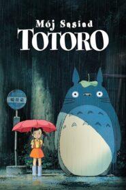 Mój sąsiad Totoro lektor pl