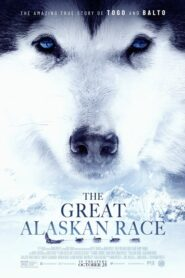The Great Alaskan Race lektor pl
