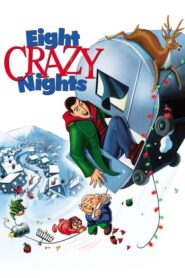 Eight Crazy Nights lektor pl