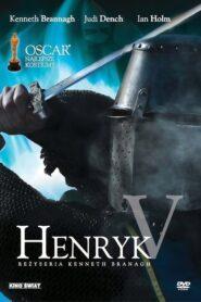 Henryk V lektor pl