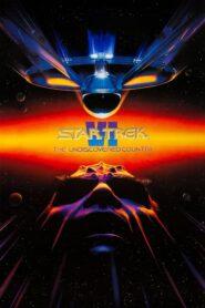 Star Trek 6: Wojna o pokój lektor pl