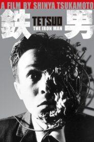 Tetsuo – Człowiek z żelaza lektor pl