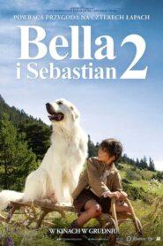 Bella i Sebastian 2 lektor pl