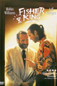Fisher King lektor pl