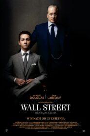 Wall Street: Pieniądz nie śpi lektor pl