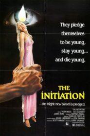The Initiation lektor pl