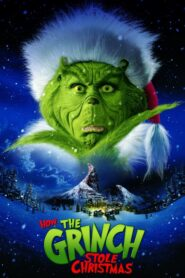 Grinch: świąt nie będzie lektor pl