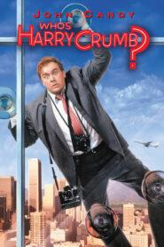 Kim jest Harry Crumb? lektor pl