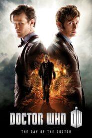 Doctor Who: Dzień Doktora lektor pl