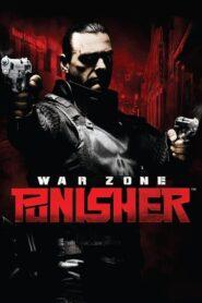 Punisher: Strefa wojny lektor pl