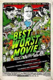 Best Worst Movie lektor pl