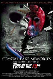 Crystal Lake Memories: The Complete History of Friday the 13th lektor pl