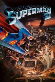 Superman II lektor pl
