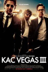Kac Vegas III lektor pl