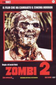 Zombie pożeracze mięsa lektor pl