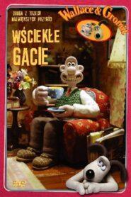 Wallace i Gromit: Wściekłe Gacie lektor pl