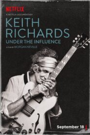 Keith Richards: Under the Influence lektor pl