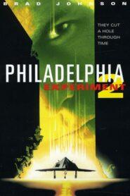 Philadelphia Experiment II lektor pl