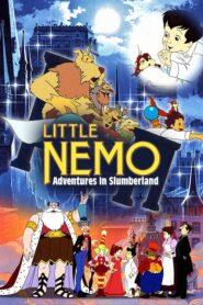 Little Nemo: Adventures in Slumberland lektor pl