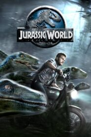 Jurassic World lektor pl