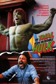 The Trial of the Incredible Hulk lektor pl