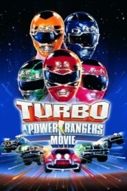 Turbo: A Power Rangers Movie lektor pl