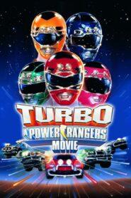 Turbo: A Power Rangers Movie lektor pl