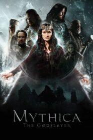 Mythica: Pogromca bogów lektor pl