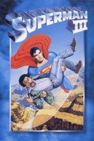 Superman III lektor pl
