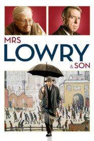 Pani Lowry i syn lektor pl