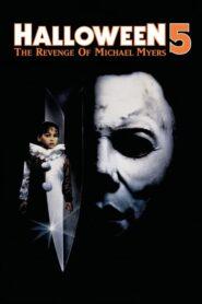 Halloween 5: Zemsta Michaela Myersa lektor pl