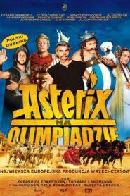 Asterix na olimpiadzie lektor pl